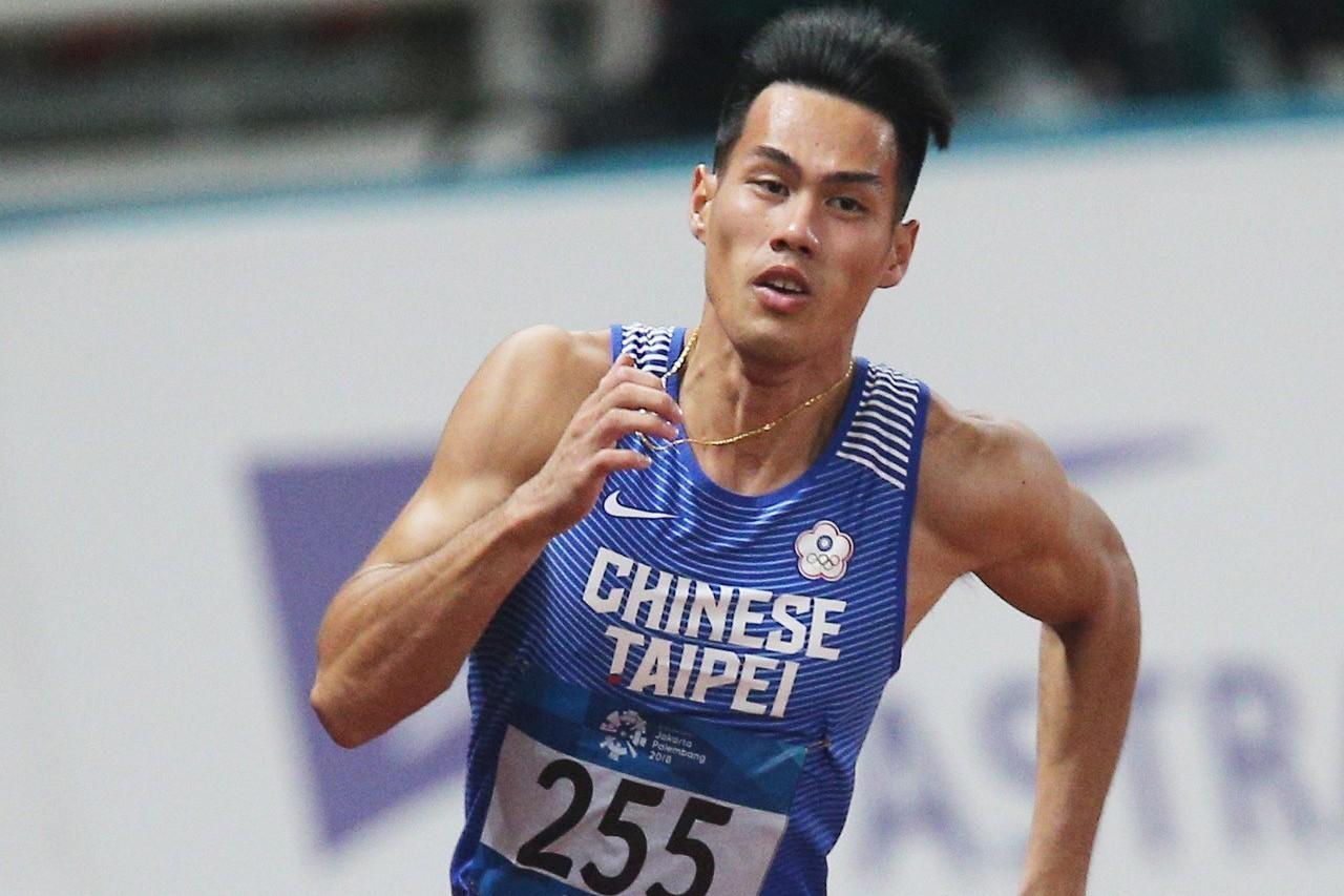 教練陶武訓指出,楊俊瀚未來的主戰場仍鎖定在200公尺,100公尺則會當成訓練指標...