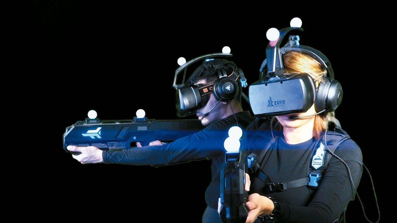 The Rift是馬來西亞第一個結合虛擬實境(VR)和擴增實境(AR)的主題館。...