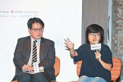 台灣迎高齡化社會 「先創無齡社會」