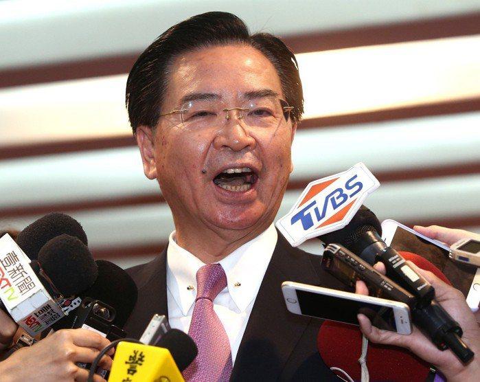 外交部長吳釗燮昨天受訪時表示,泰國訪台觀光客去年增加百分之50,原先的政策非常成...