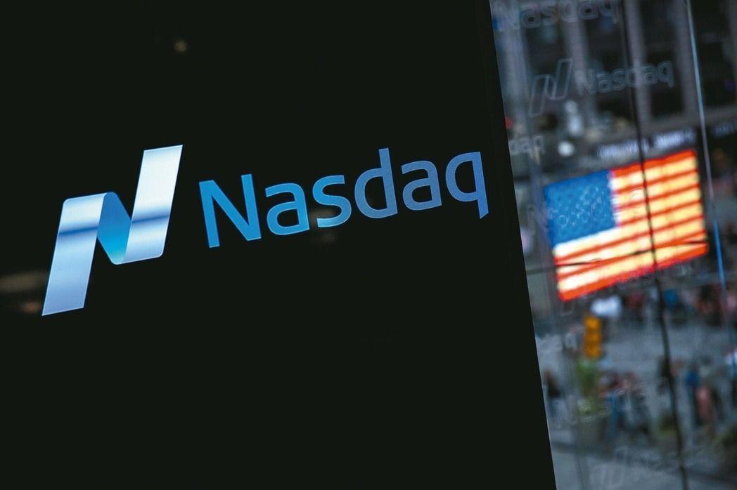 美股那斯達克綜合指數27日收盤突破8,000點關卡,為史上首見,並創下新高。
