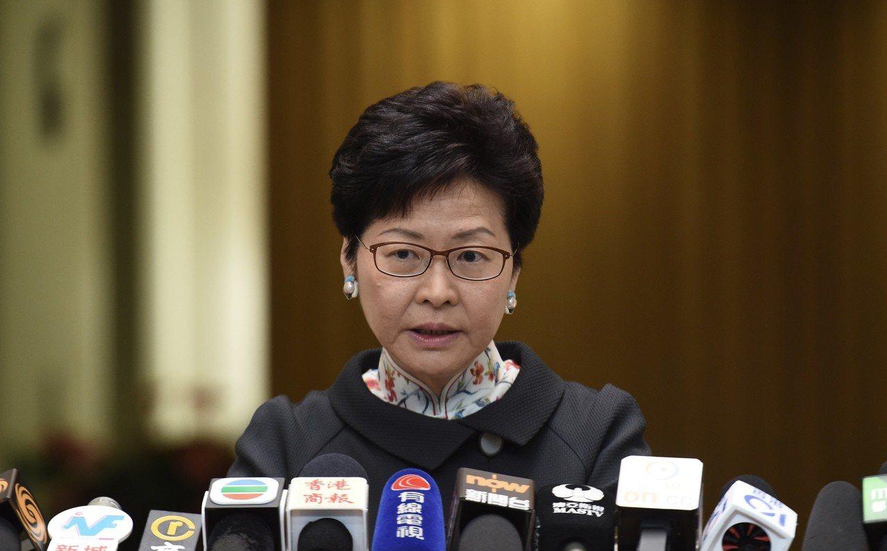 香港特首林鄭月娥則表示,香港要完善落實「廿三條」立法,香港有責任維護國家安全、領...