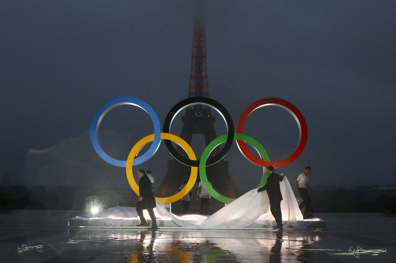 上海渴望成為媲美奧運主辦城市東京及巴黎的體育之都,而舉辦奧運將是「最高理想」。 ...
