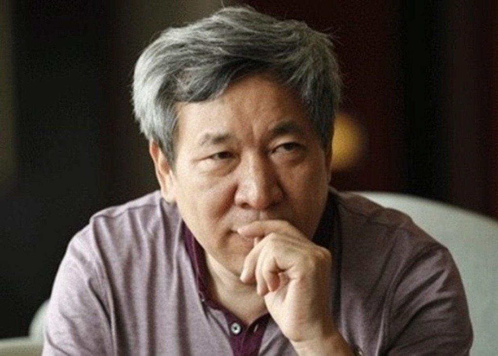 中國大陸作家閻連科。 取材自界面新聞網
