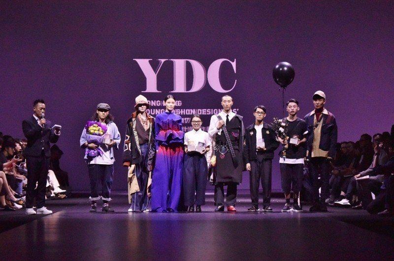 香港青年時裝設計家創作表演賽(YDC)1977年起,不斷成功培育及推廣香港新一代...