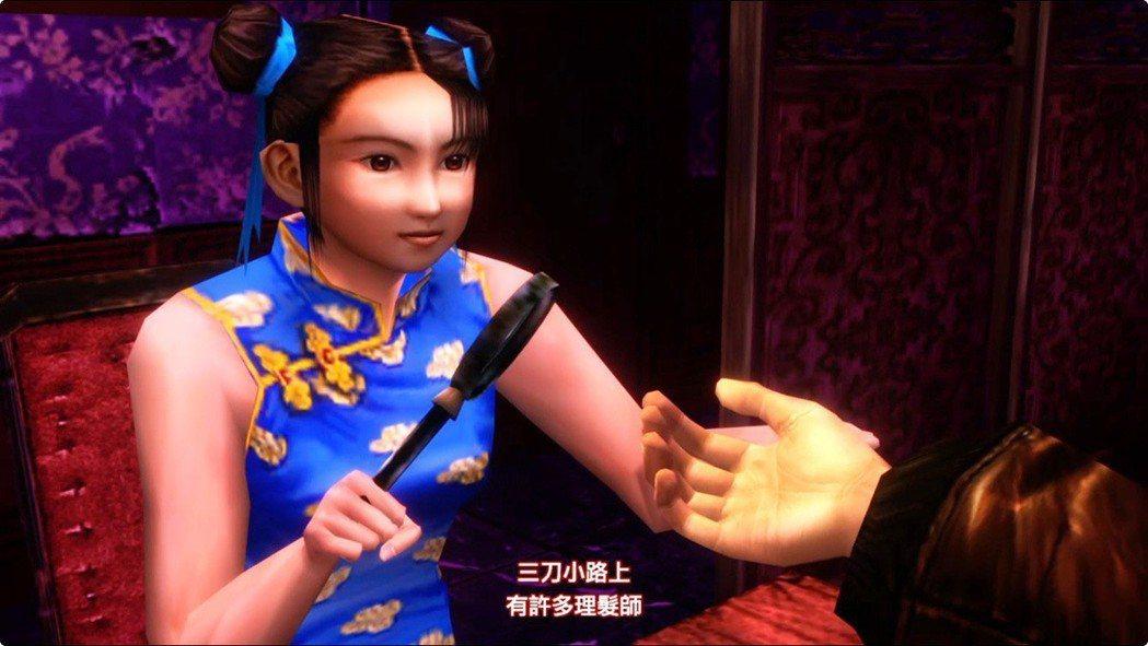 這次所有的訊息跟介面全都是中文,以前看不懂日文的老玩家們,可以藉此好好重溫且更深...