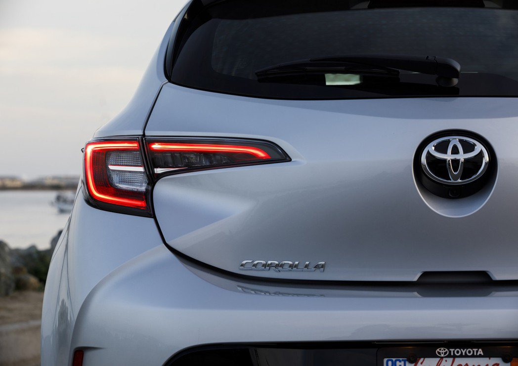 歐規新世代Toyota Auris,將正式正名為Toyota Corolla。 ...