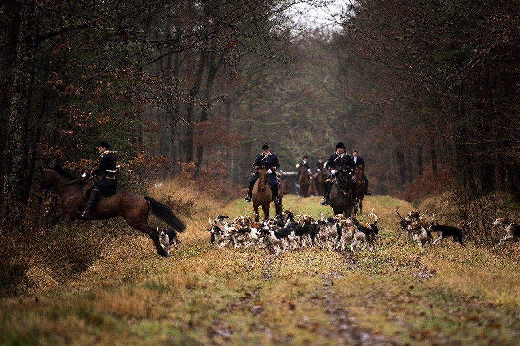 法國擁有狩獵的歷史文化傳統,但是在狩獵擴大開放政策上,支持生物保存多樣性的余洛,...