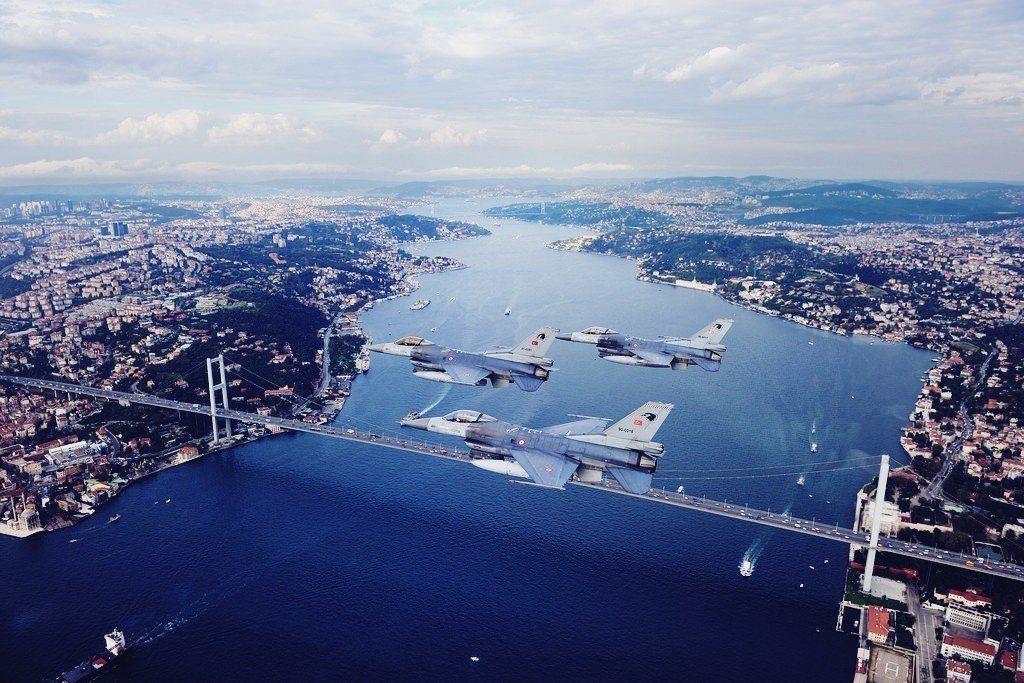 雖然與眾成員國關係急凍,但坐鎮北約東部前線的土耳其,仍是組織內極為關鍵的戰略要角...