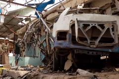 葉門戰火無情 聯合國批雙方犯戰爭罪