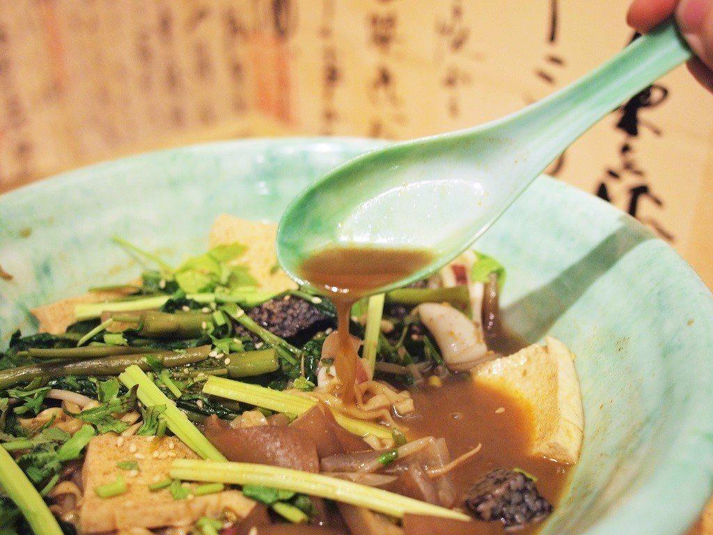 (圖/台灣旅行趣) ▲喜歡熱湯的你也可以試試湯鍋
