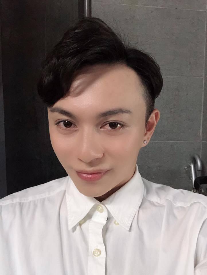 溫瀚龍。圖/摘自臉書