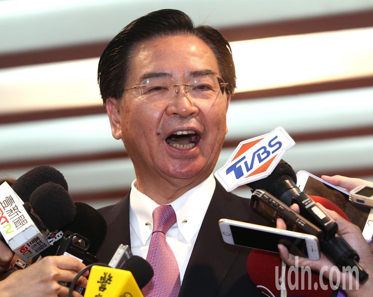 外交部長吳釗燮今天受訪時表示,泰國訪台觀光客去年增加百分之50,原先的政策非常成...