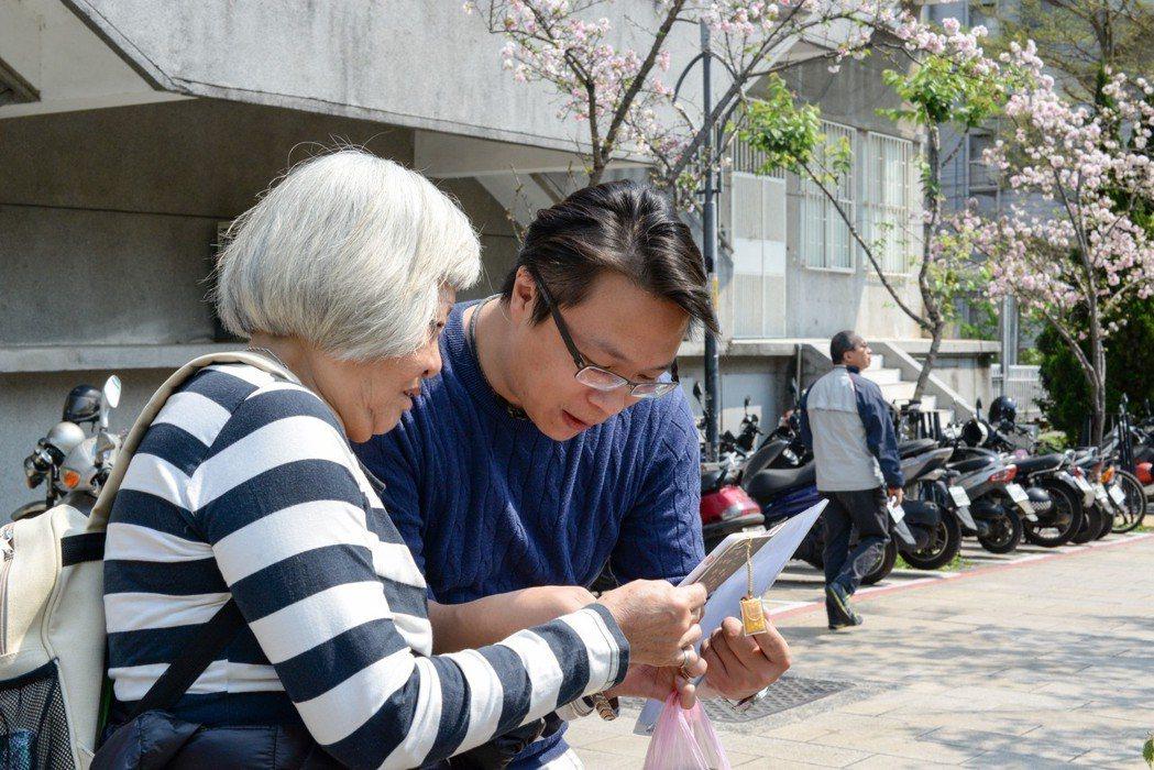 新北市將世代共享、全齡友善、共融使用等議題納入社宅計畫。圖/新北市城鄉局提供