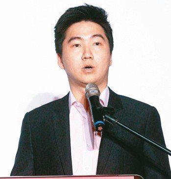 蝦皮首席營運長馮時欽。 (聯合報系資料庫)