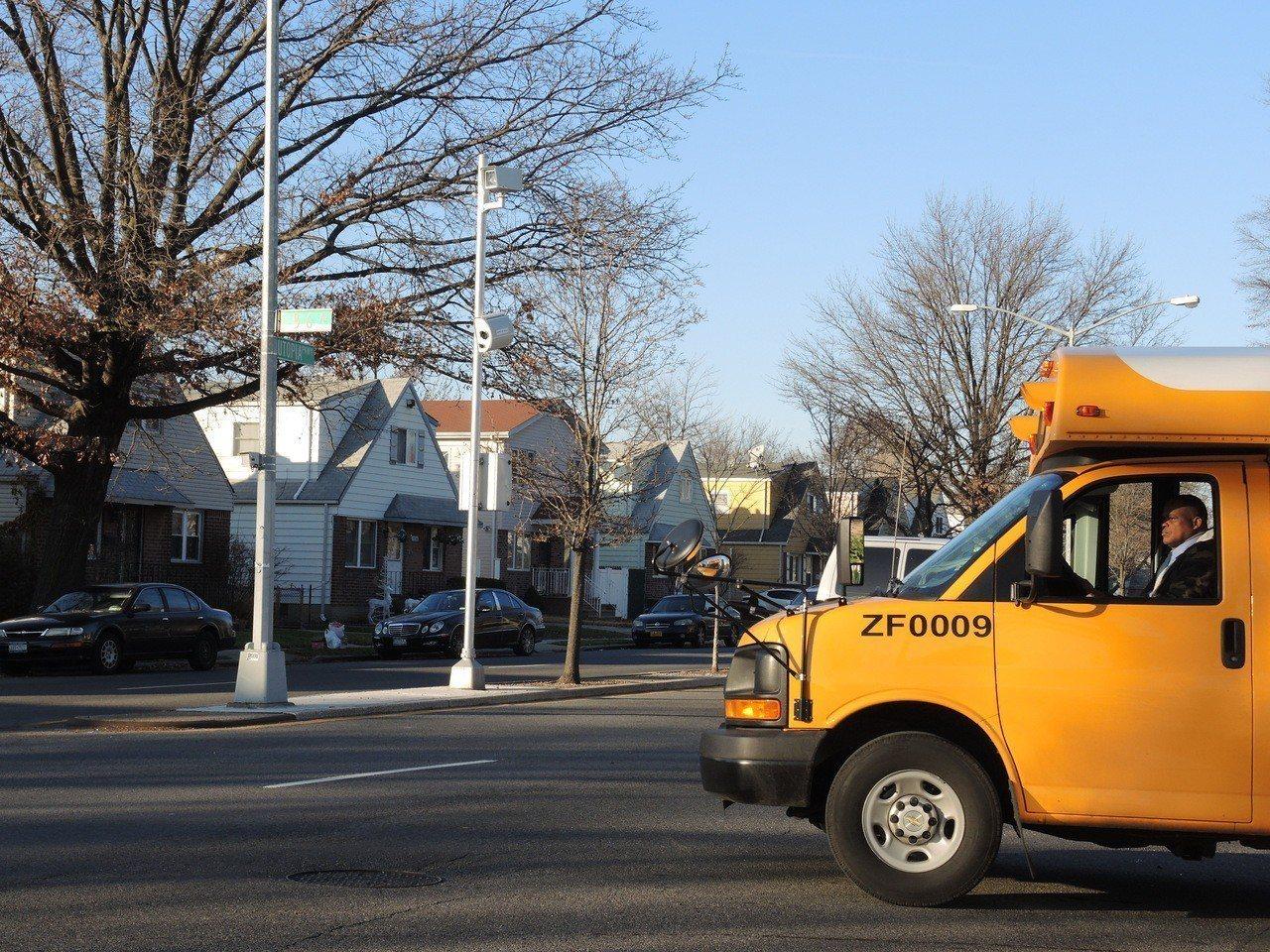 新州再提立法,拒收外州照相交通罰單。