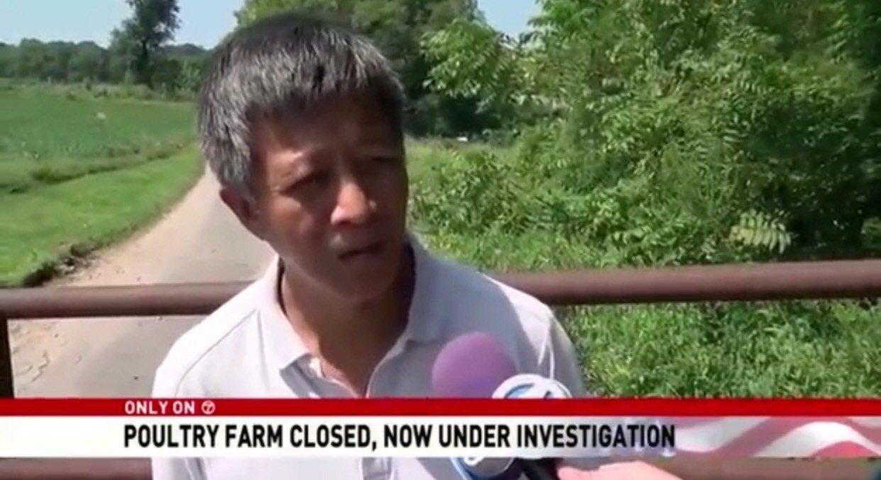開心農場涉無照營業,僥倖華商須警惕。特派員許惠敏/攝影