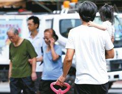 超高齡社會 15年後台灣有一半人超過50歲