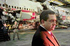黑盒子外的秘密:飛機失事,讓乘客的遺體說話