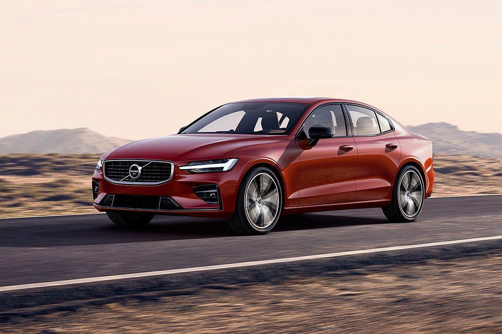 瑞典Volvo汽車自新世代V60旅行車發表後,就不再配置渦輪柴油引擎。最新發表的...
