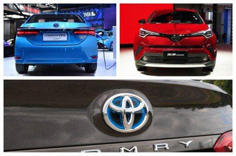 重返世界龍頭不是夢! Toyota決心提升在中國的產量