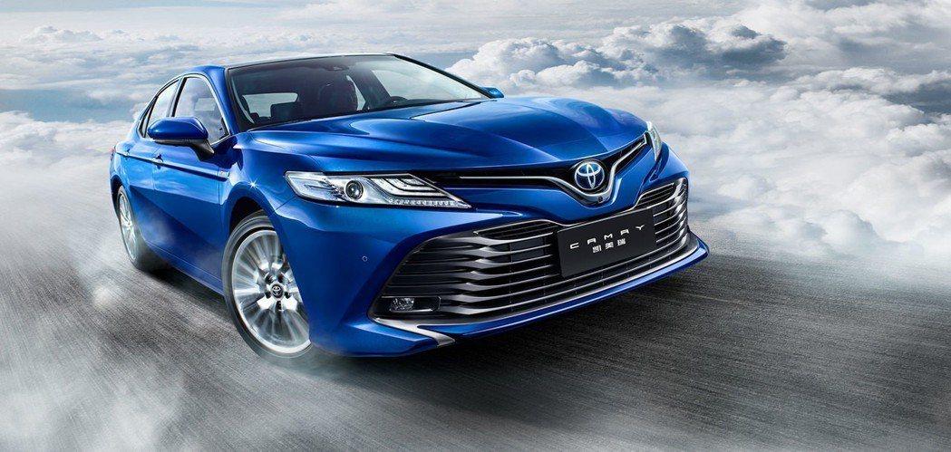 Toyota計畫在2030年時,於中國的年產量可達到350萬輛。 摘自豐田中國