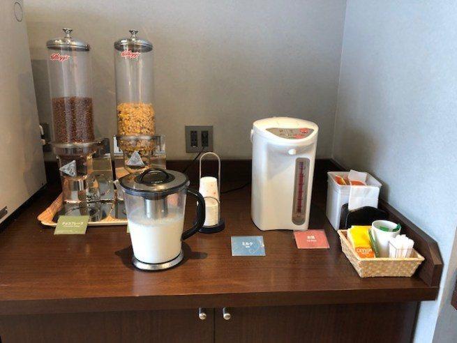 也有牛奶和早餐喜瑞爾 圖文來自於:TripPlus