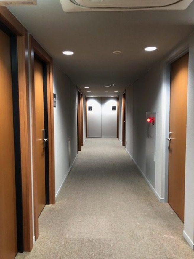 四樓走廊 圖文來自於:TripPlus