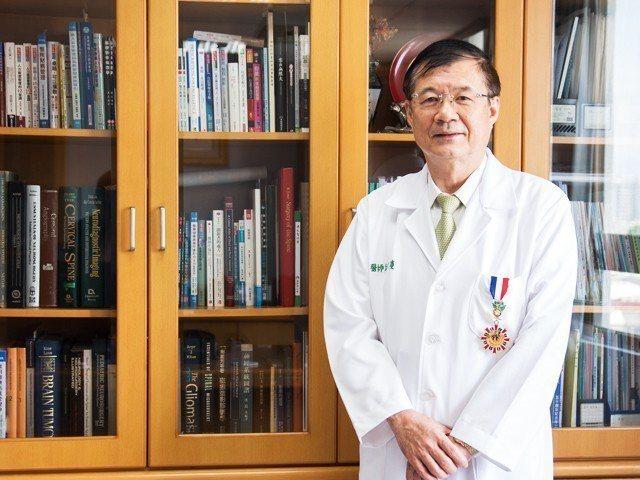 奇美醫療財團法人奇美醫院院長邱仲慶