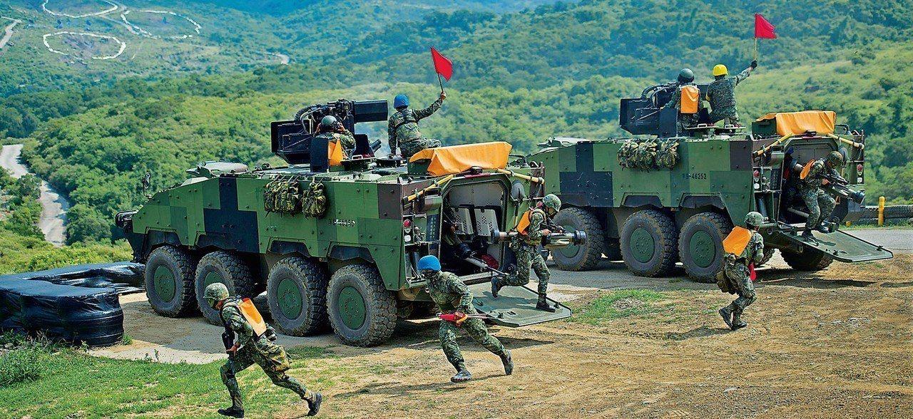 今年來台美軍火交易傳聞不斷,加之台灣對外採 購軍費比例的大幅提升,使得蔡英文政府...