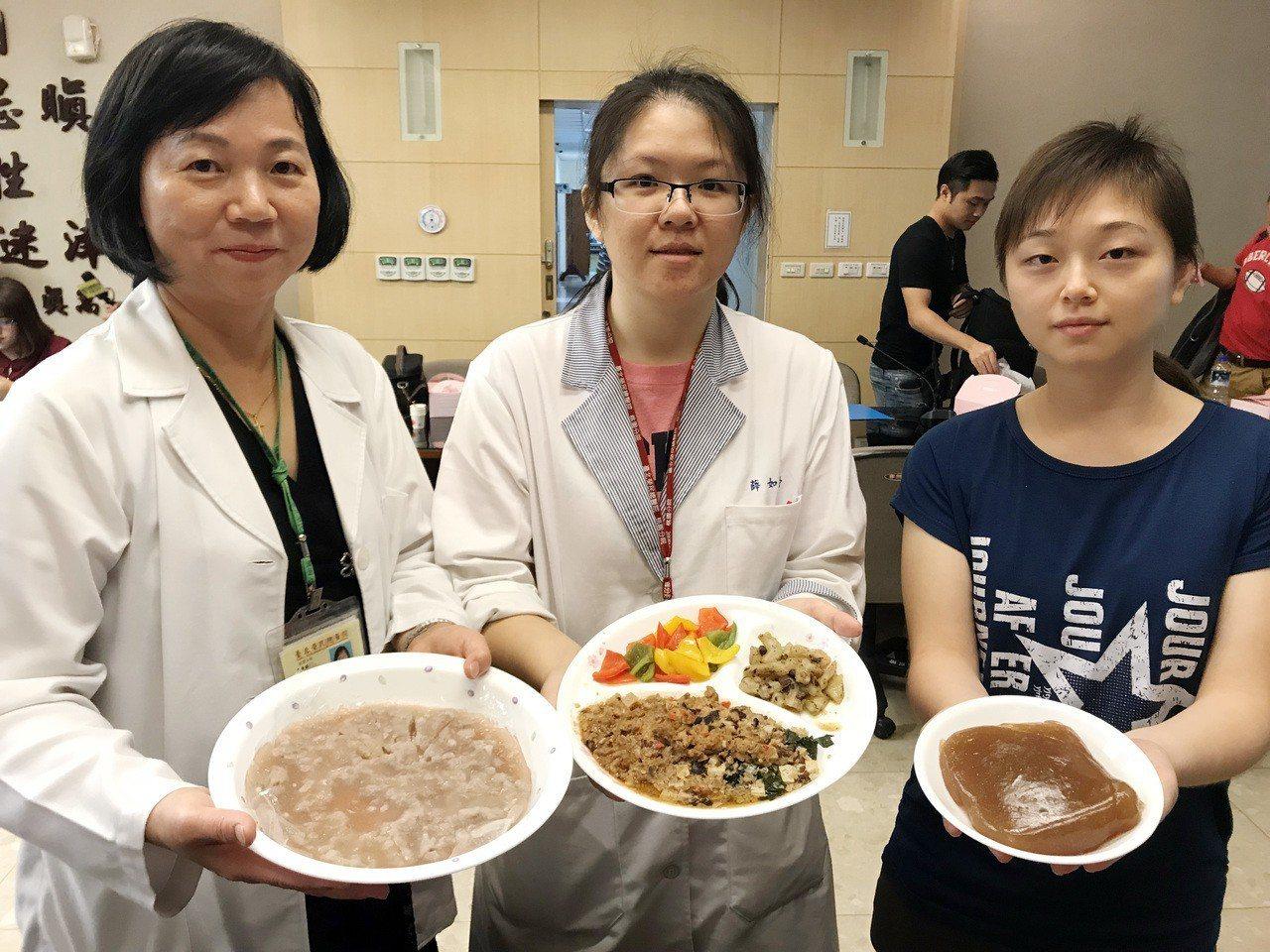 不少腎臟病患者在接受血液透析過程中,大多病友知悉在飲食控制方面,盡量要少鹽、少油...