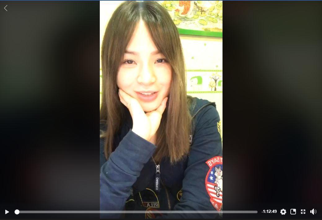 陳沂日前在臉書直播上時稱「中華民國大部分志願役都是廢物!」她解釋,大多數的人如果...