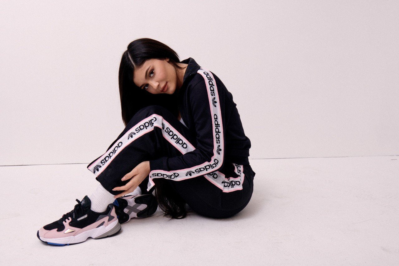 adidas Originals公布了最新品牌大使,這不是別人,而是曾被媒體票選...
