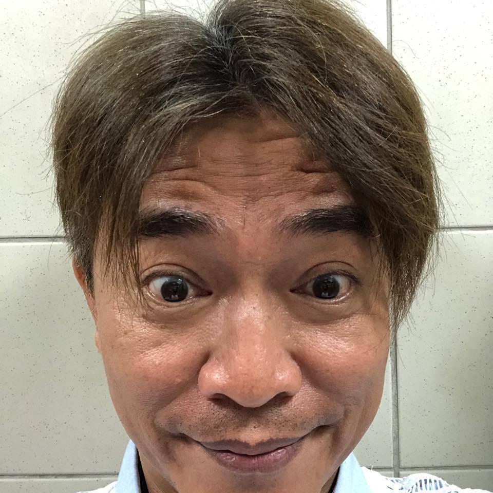憲哥表示已經原諒兒子。圖/摘自吳宗憲臉書