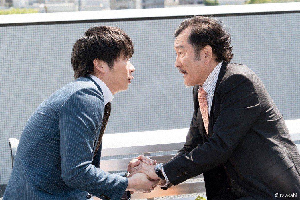「大叔之愛」將於緯來日本台首播  圖/緯來日本台提供