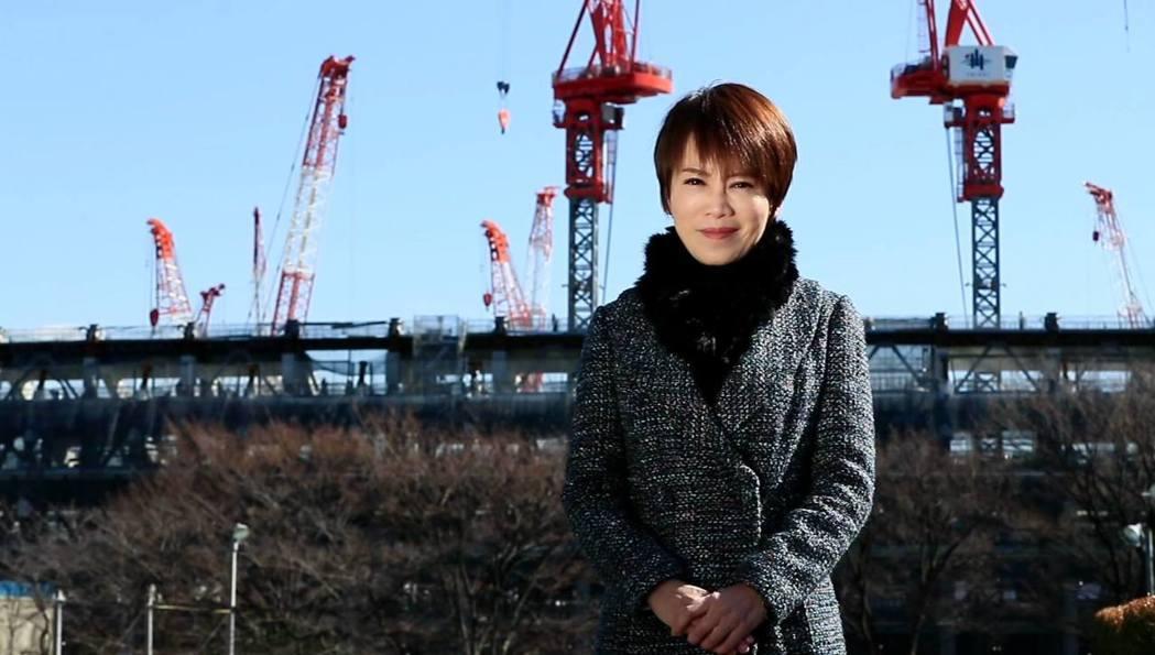 陳雅琳以「我是救星」入圍今年金鐘獎「人文紀實節目主持人獎」。圖/壹電視提供