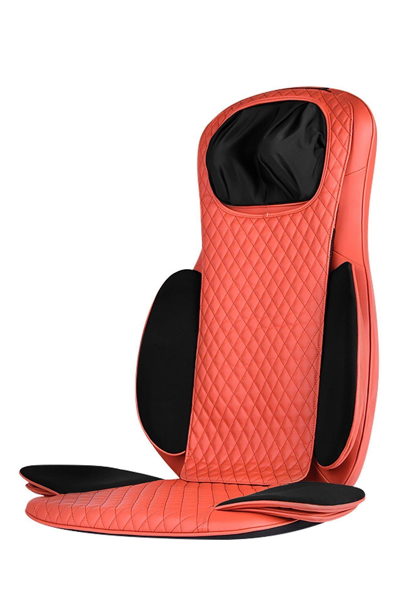 康生BOSS專用氣壓揉捶全功能按摩椅墊,原價13,800元,特價9,800元。圖...