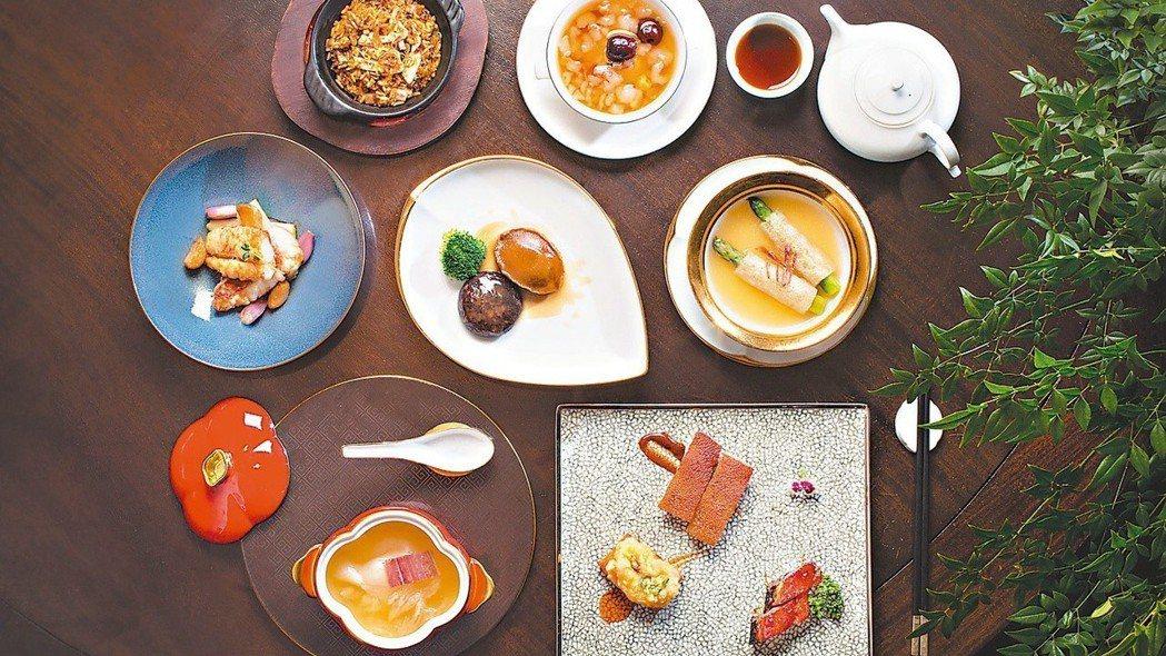 圖/台北文華東方酒店提供