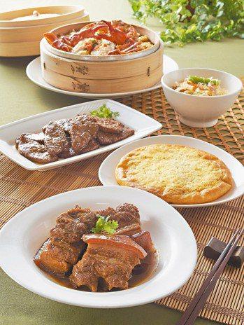欣葉台菜是許多人心中的台菜代表性品牌。 圖/欣葉提供