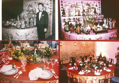 香港文華東方酒店的現任行政副經理黎炳沛(Danny Lai) 先生,於1985年...