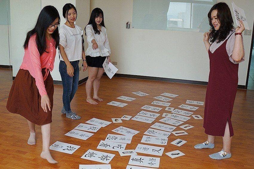 明新科大華語文教學中心通過教育部核定,開辦供外藉人士、國際學生專業的華語學習課程...