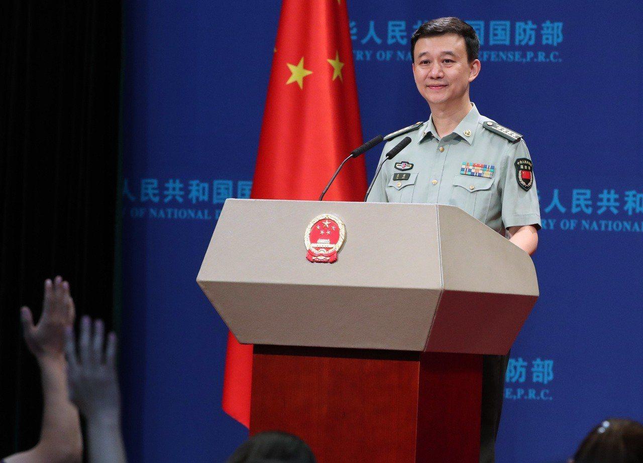 北京正研究讓港澳居民參軍可行性 中國新聞社