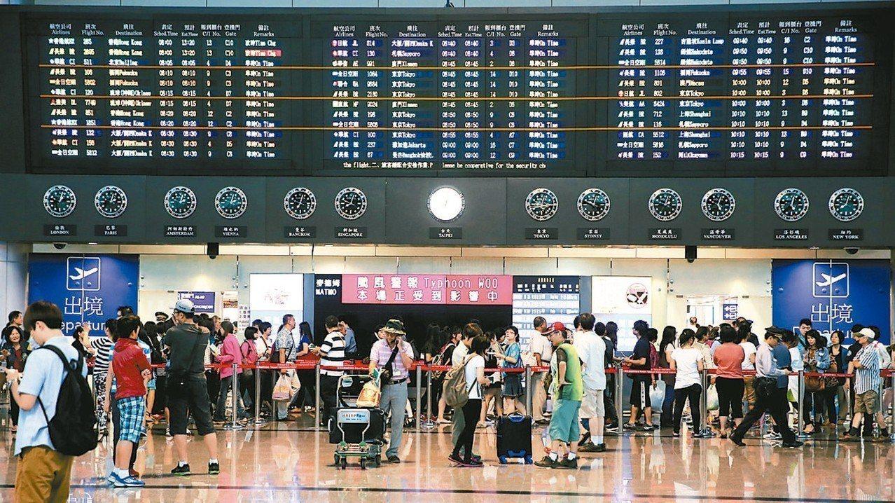全球知名線上旅遊平台Expedia集團,今天首度揭示台灣入境旅客趨勢觀察報告。根...