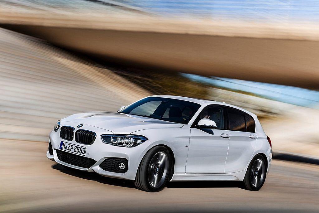 在所有對手中唯一採後輪驅動的BMW 1系列,可滿足對操控表現有較高需求的買家。 ...