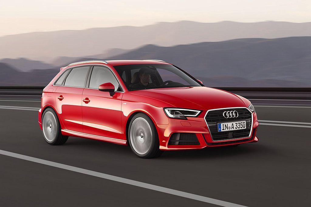 Audi真是莫名中槍,車子是無辜的呀。 摘自Audi