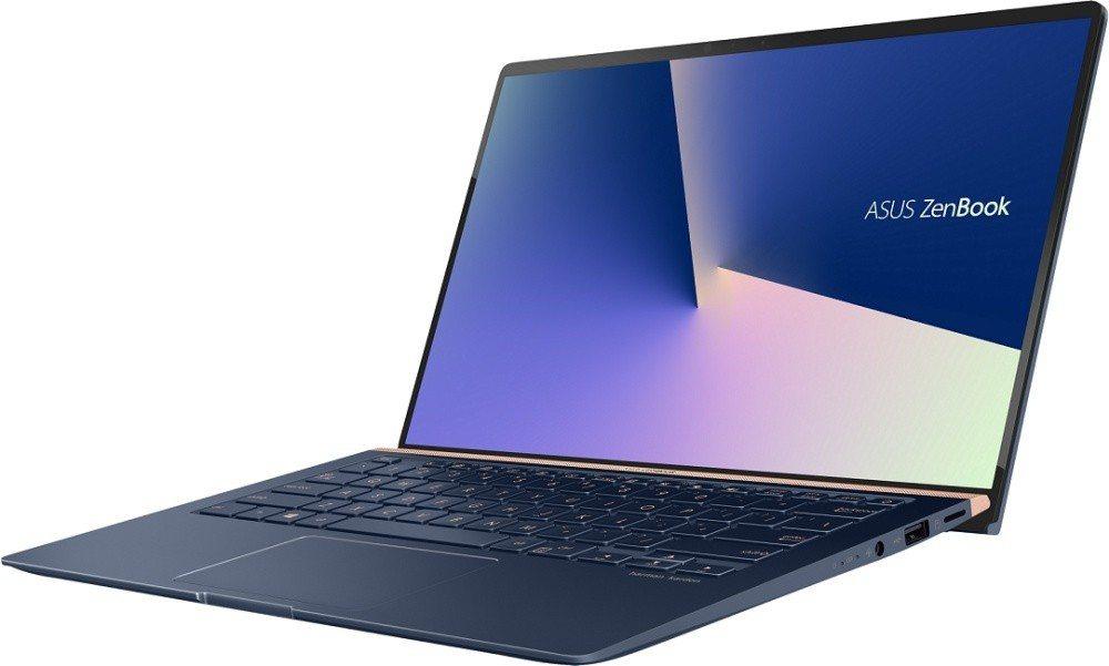 新款ZenBook系列