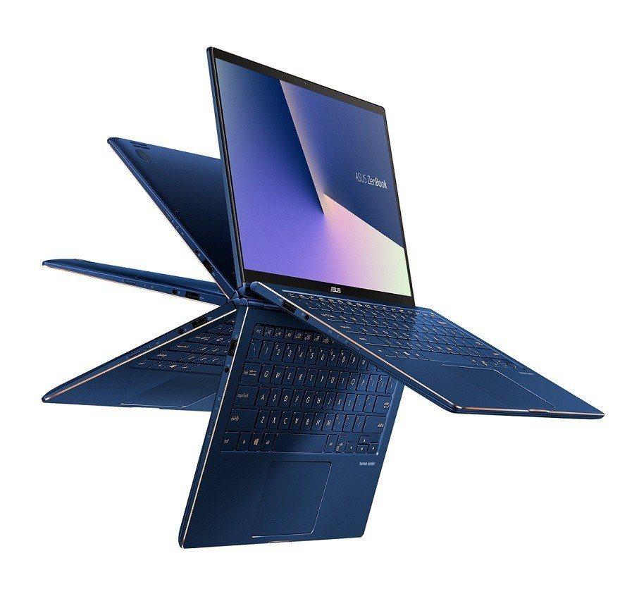ZenBook Flip系列