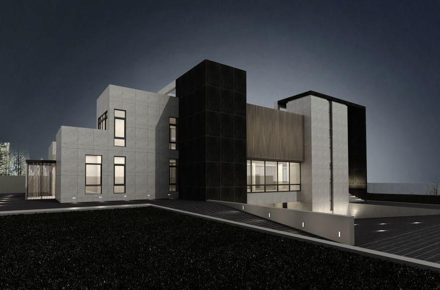 (圖)竹村空間設計 作品《家的想像Home House Living》