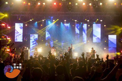 歷經2016至2017年「世界音樂節@臺灣」的輝煌與成長,很難想像轉眼間已邁入第三年。從第一年的摸索到第二年的修正,風潮音樂承辦的「世界音樂節@臺灣」,碰巧在風潮30周年慶的時刻,從1.0邁入2.0...