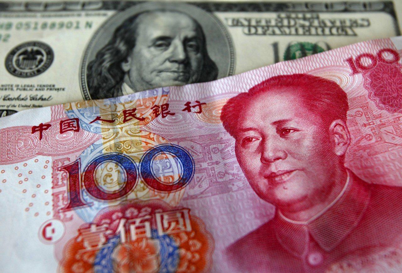 川普表示,正在研究如何確定中國和其他國家是否操縱貨幣。路透